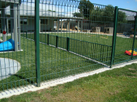 1.8h and a 600mm ali dividing fence