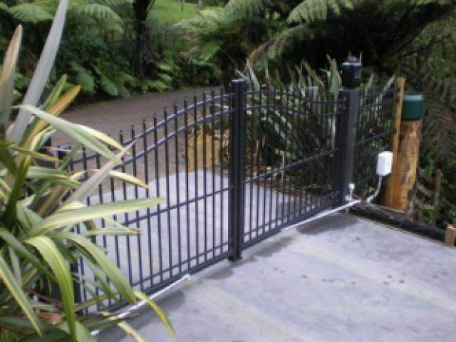 Arch top gate 1.2 1.5 h GRAND 1