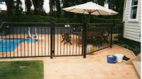 fence mduline